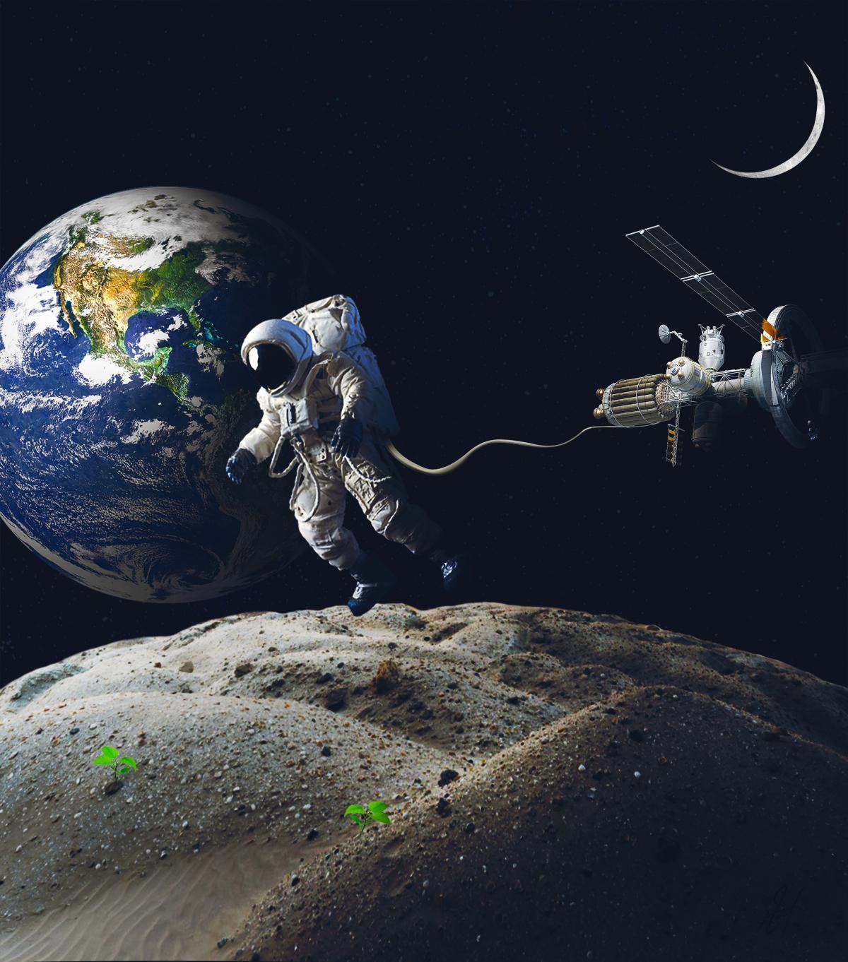 ¡Derechos Animales ya! - Búsqueda de vida en el espacio exterior - Antropocentrismo