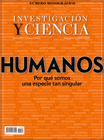 Revista investigación y ciencia - Número monográfico que representa el especismo en la ciencia - Antropocentrismo en la ciencia