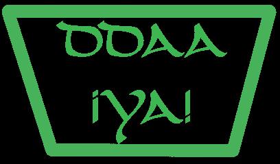 Logo de «¡Derechos Animales ya!» - Política de privacidad